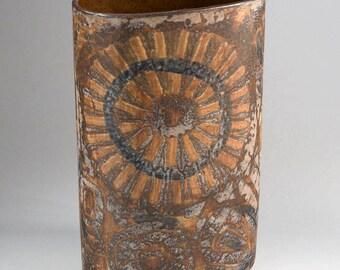 Royal Copenhagen Fajance - BACA - Nils Thorsson - Vase