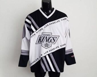 Vintage Los Angeles Kings Jersey Sz. L