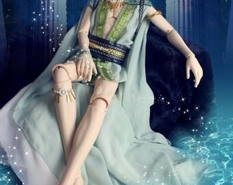 NORSE MYTH] Njörd/Normal skin/Island Doll