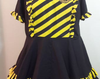 Hogwarts House Dress - Lolita Style - All Houses Available