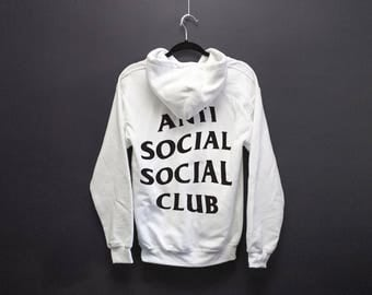 Anti Social Social Club - Kanye inspired hoodie