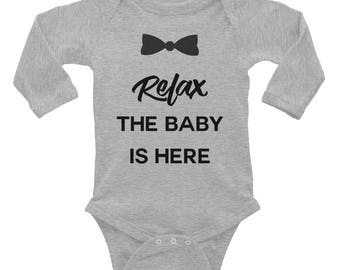 Trendy Clothes For Baby Boys | Coming Home Outfit | Funny Baby Boy Onesie | Trendy Baby Clothes | Baby Boy Clothes | Funny Infant Bodysuit |