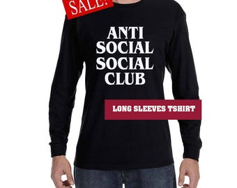 Antisocial Social Club shirt - Antisocial Social Club hoodie - Anti Social Social Club shirt - Anti Social Social Club hoodie