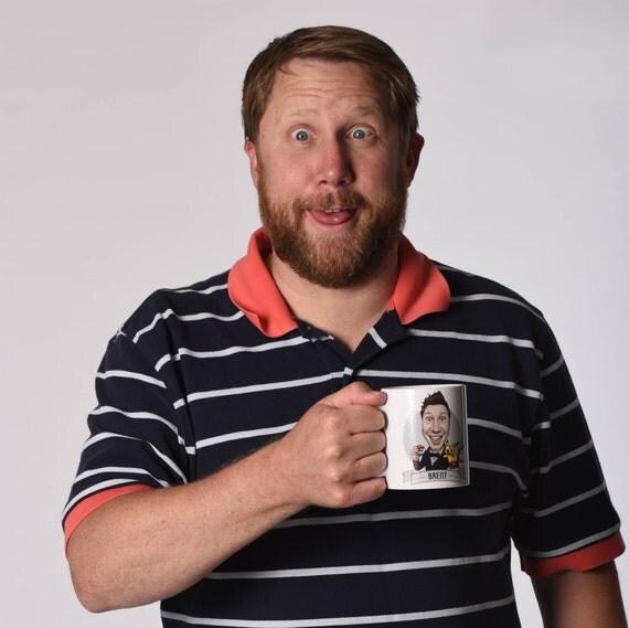 Officiant Gift Idea Proposal Mug Thank You Wedding