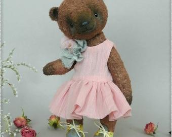 Bear teddy Judi