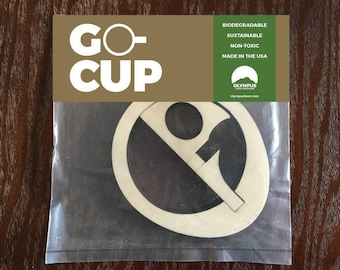 Go-Cup Holder