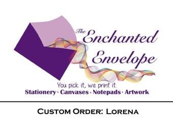 CUSTOM ORDER: Lorena, Stickers, Custom Labels, Custom Stickers, Logo Labels, Business Stickers, Round Stickers, Personalized Stickers
