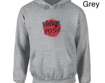 Vintage Year Hoodie,custom made hoodie,senior citizen hoodie,oldster hoodie,oap funny hoodie,pensioner hoodie,senior citizen discount,
