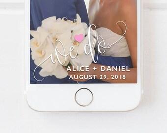 Wedding Snapchat Filter Wedding Snapchat Geofilter Wedding Snapchat Wedding Geofilter Wedding Filter Wedding Snap Chat White Heart Filter