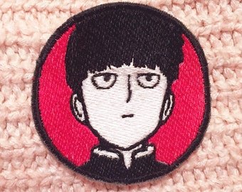 Mob Psycho 100 Patch