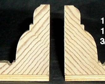 Miniature - CORNICE PIECE (2 Per Package)