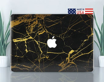 Blue Marble Macbook Case Natural Stone MacBook Pro 13 15 Case Macbook Air Case Marble Macbook Pro Case MacBook Air 13 Air 11 Marble CZ2004