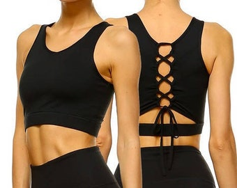 Activewear Tops