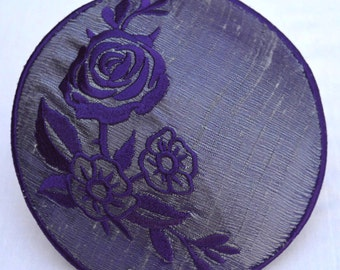 What's in a Rose Kippah