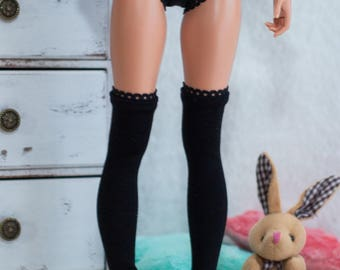 Underpants and stockings for minifee (Active Line)/BJD clothes/MSD clothes/MSD outfit/bjd outfit/minifee clothes