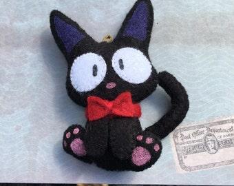 JIJI Kiki delivery service cat