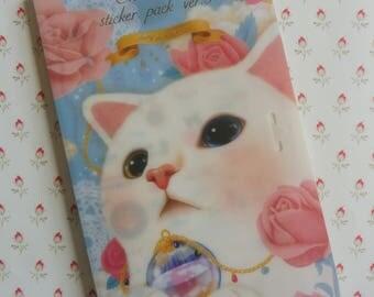 Stickers (sheets set Choo Choo ch