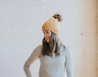 The MICAH hat