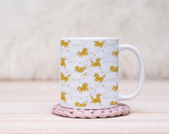 Unicorn Sparkle 1 Mug