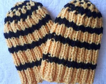 Hufflepuff Cozy Hat