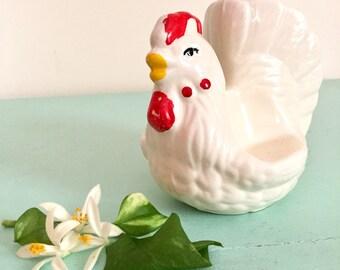 Chicken Napkin Holder