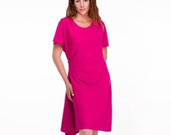 SALE Williams Asymmetrical Dress