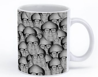 Danny Devito 11oz Mug Coffee Cup Gag Gift - 15oz Tea Cup