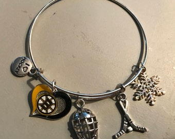 Boston Bruins Bangle