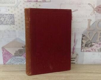 The Wonder Encyclopedia For Children: Oldhams Press Limited, 1933 - Vintage Hardback Reference Book