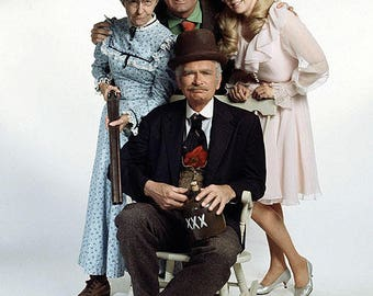 BEVERLY HILLBILLIES PHOTO #2C