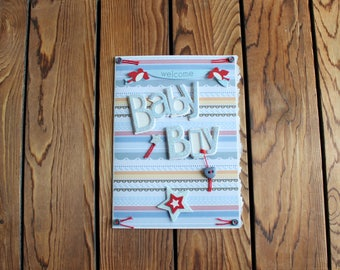 Baby Shower Card Boy,Baby Boy Card,Boy Baby Card,Baby Boy Gift,Baby Card,Baby Shower Gift,Newborn Baby Card,Cards Baby,Boy Baby Shower,Boy