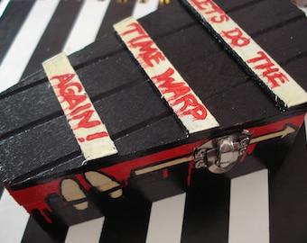 Rocky Horror Trinket Box