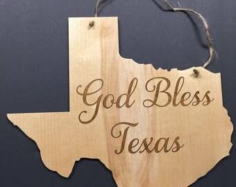 Hurricane Harvey Relief Fund God Bless Texas