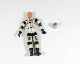1966 Major Matt Mason Mattel Man in Space Astronaut Figure - 60s Action Figure