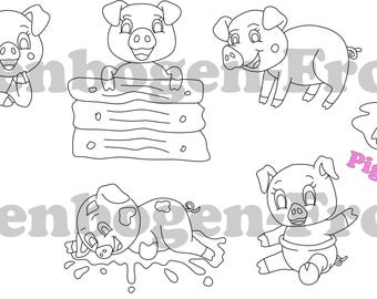 Digi stamps, digital stamp