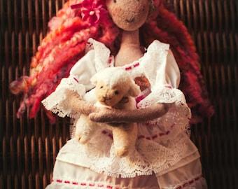 Remy Doll