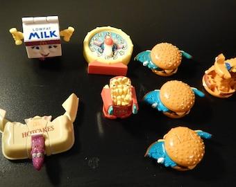 Vintage McDonald's Happy Meal Toy.