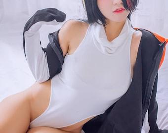 Kemono Friends - Emperor Penguin
