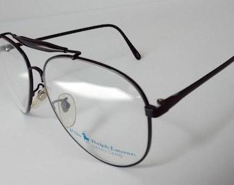 Vintage Ralph Lauren Polo Sport 075 glasses/eyeglasses/sunglasses