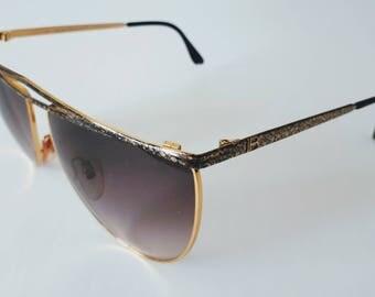 Vintage Laura Biagiotti V 81 135 142 sunglasses