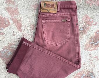 Vintage Roberto Jeans