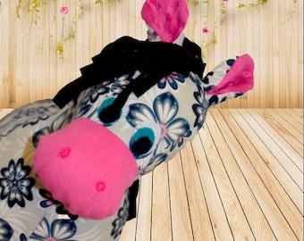 "20"" Stuffed Horse"