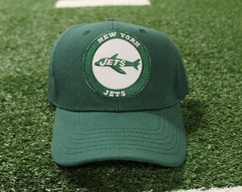 New York Jets Hat