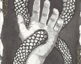 Fate (Print)