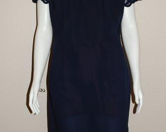 Vintage Original Lovette Fashions Dress