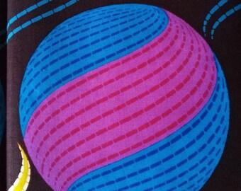 """6-061 - WAX """"Ball"""" from Benin"""