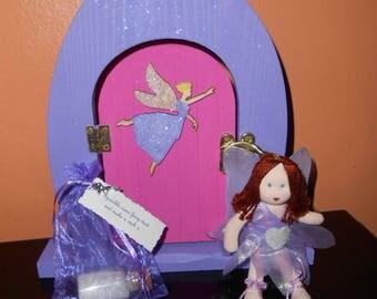 A Fairy Door gift set