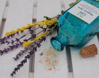 Mama's Spa - Herbal Salt Soak