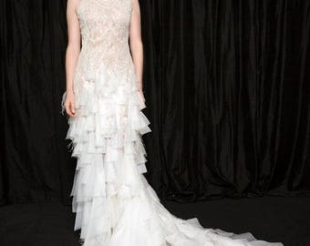 Gatsby' Bridal Gown