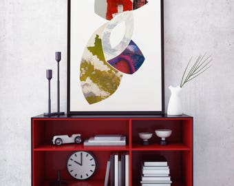 "22 x 30"" Print Collage"